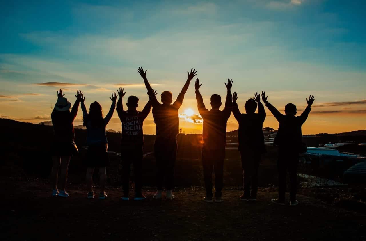 Doa Agar Disukai Banyak Teman