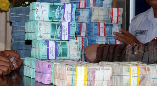 Cara Menarik Uang Gaib Sendiri