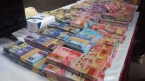 Doa Mendatangkan Uang Kontan