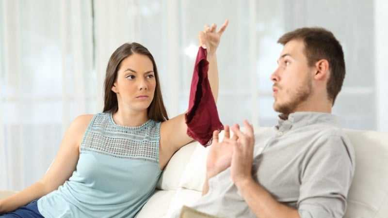doa agar suami setia dan jujur