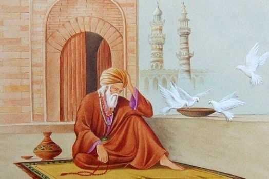 Amalan Syekh Abdul Qodir Jaelani