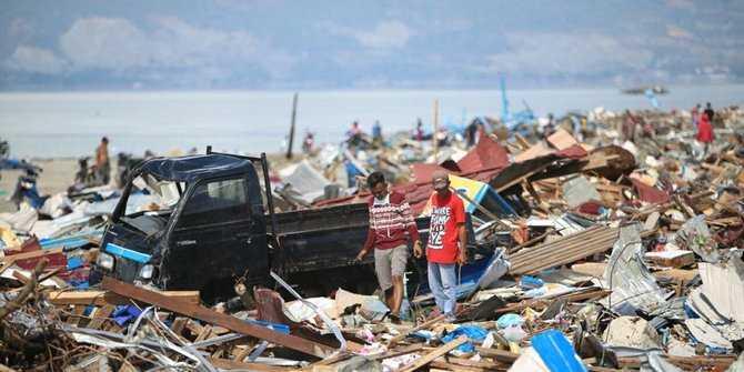 Arti Mimpi Bencana Alam