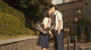 Arti Mimpi Berciuman