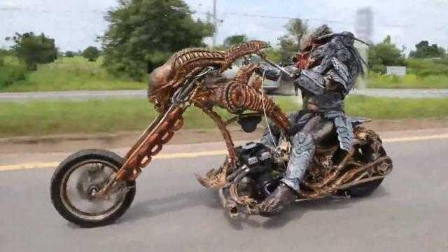 Arti Mimpi Naik Motor