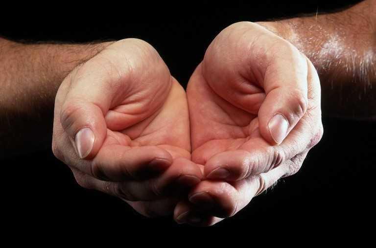Doa Hutang Lunas sekejap