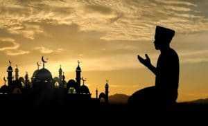 Doa Selamat Dunia Akhirat