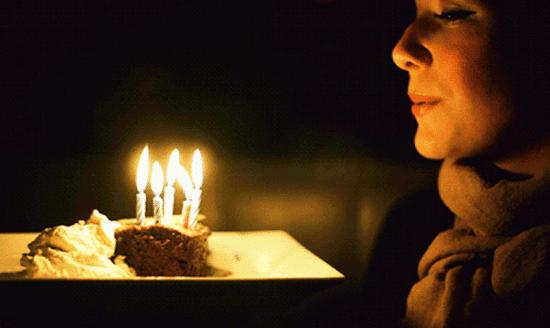 Doa Ulang Tahun