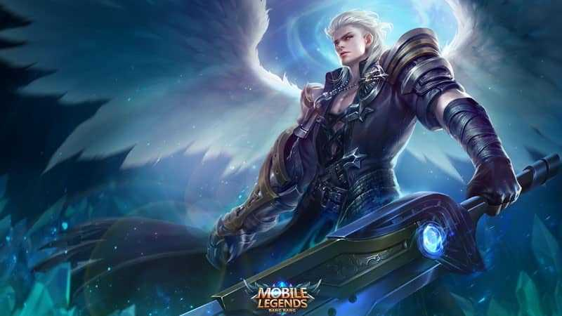 Kisah Alucard Hero Mobile Legends
