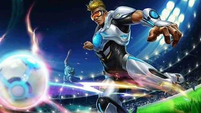 Kisah Bruno Hero Mobile Legends