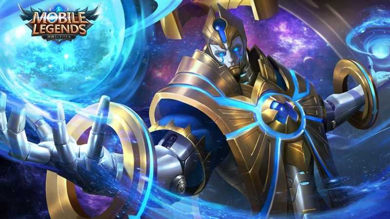 Kisah Estes Hero Mobile Legends