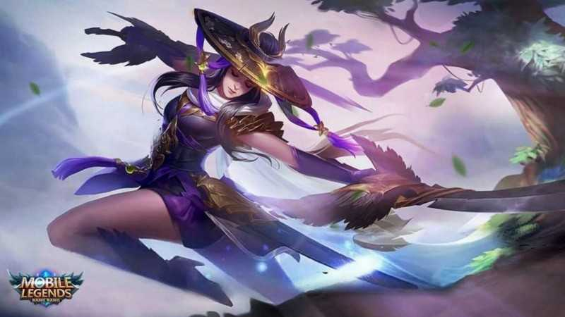 Kisah Fanny Hero Mobile Legends