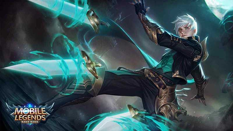 Kisah Gusion Hero Mobile Legends