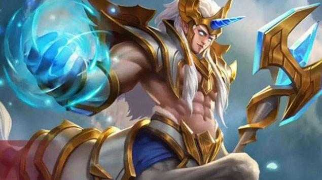 Kisah Hylos Hero Mobile Legends