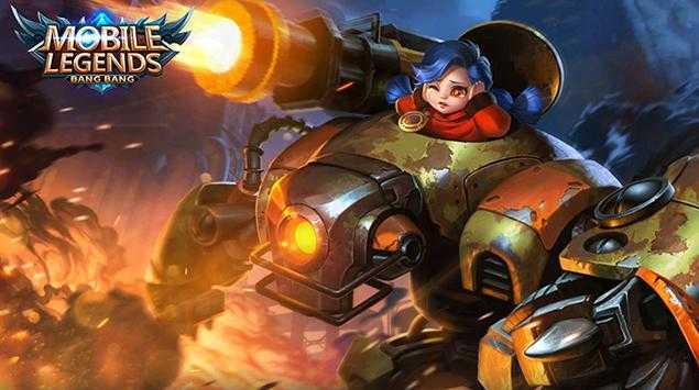 Kisah Jawhead Hero Mobile Legends