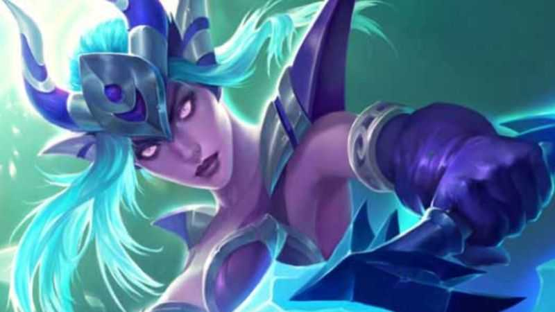 Kisah Karina Hero Mobile Legends