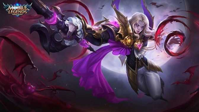 Kisah Lancelot Hero Mobile Legends