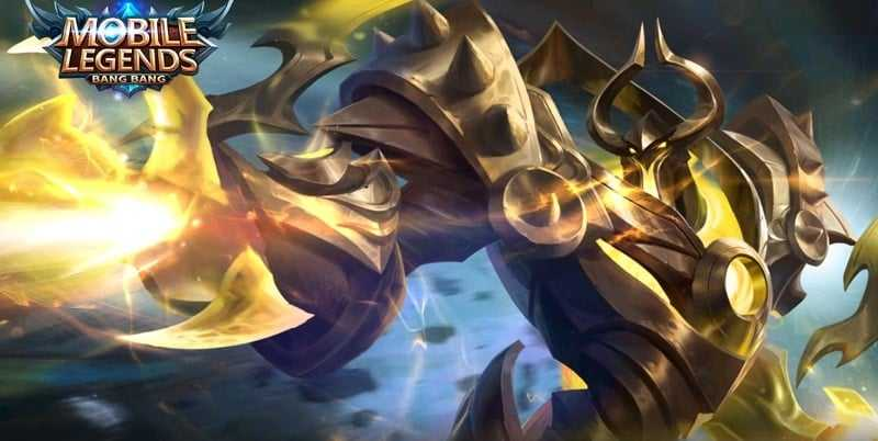 Kisah Uranus Hero Mobile Legends