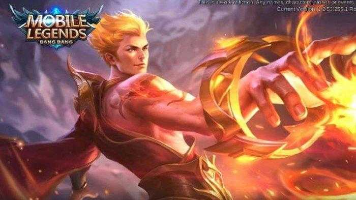 Kisah Valir Hero Mobile Legends