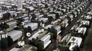 Pengertian Industri Manufaktur