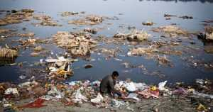 pencemaran lingkungan