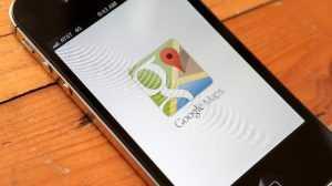 Cara Memesan Ojek Online Lewat Google Maps