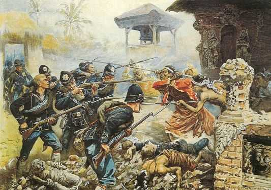 Awal Akhir, Dampak, Tokoh, Latar Belakang, Peyebab, Tokoh Dan Kronologi Perang Diponegoro