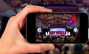 Cara Live Streaming ke YouTube Langsung Dari Smartphone