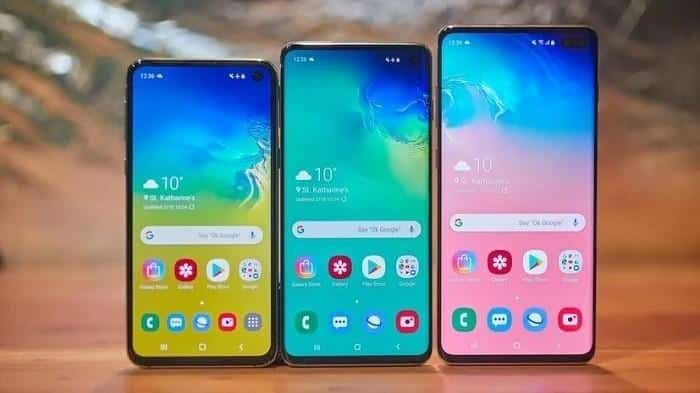 Cara Masuk Recovery Mode Oppo Vivo, Samsung, Xiaomi Dan Lainnya
