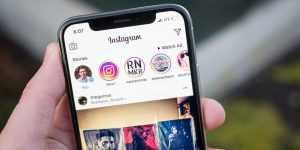 Cara Mendapatkan Filter Pertanyaan Untuk Instagram Stories