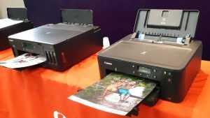 Cara Mengatasi Printer Ofline Error IP2770 5b00, 5800 Has Occurred