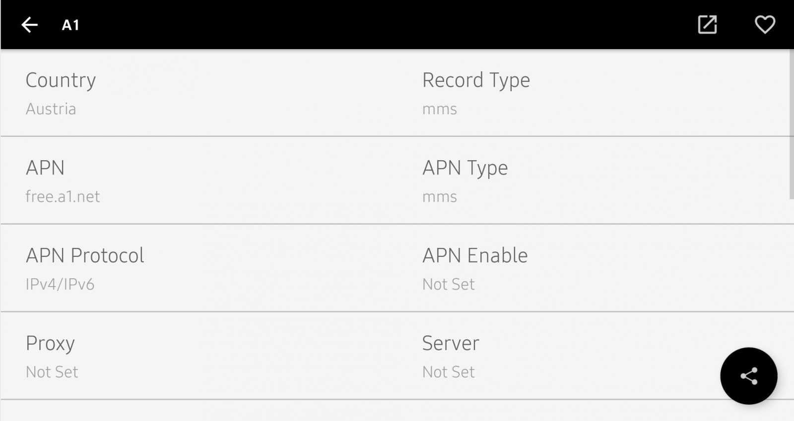 Cara Setting Apn Xl Di Android Dan Iphone 4G Tercepat