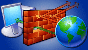 Contoh, Jenis, Manfaat, Prinsip Kerja Dan Pengertian Firewall Menurut Para Ahli