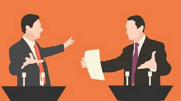 Contoh, Langkah, Etika, Syarat, Metode, Tujuan Dan Pengertian Debat Aktif Menurut Para Ahli
