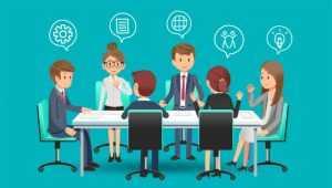 Contoh, Manfaat, Peran, Tujuan Dan Pengertian Manajemen Personalia Menurut Para Ahli