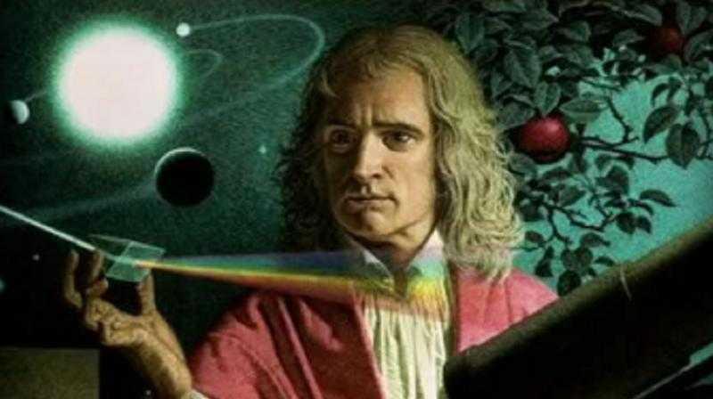 Contoh, Rumus, Bunyi, Fungsi Dan Pengertian Hukum Newton Menurut Para Ahli