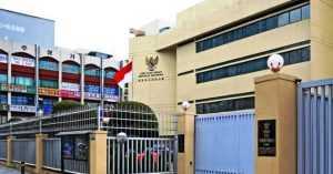 Contoh, Tujuan, Fungsi, Tingkatan, Tugas Dan Pengertian Perwakilan Diplomatik