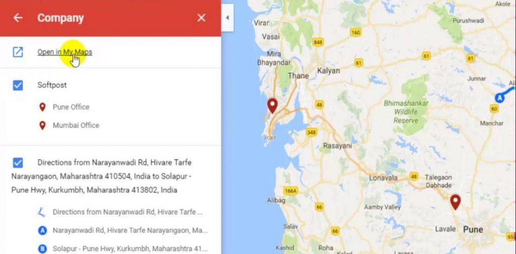 Cara Mendaftarkan Tempat Usaha di Google Maps