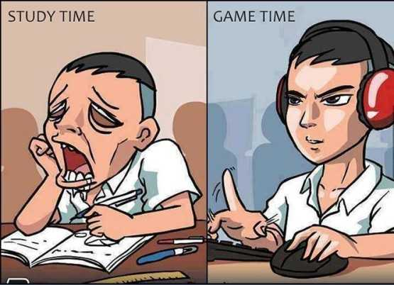 Dampak Negatif Game Online Bagi Perkembangan Mental Bagi Remaja