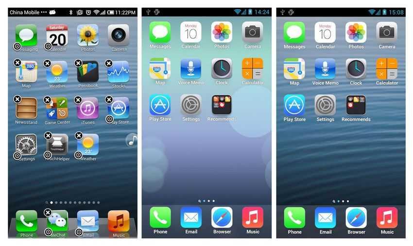 Download Aplikasi Tema HP, Samsung, Oppo, Vivo Lucu, Terlengkap Dan Terbaik
