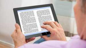 Manfaat, Cara Kerja, Materi, Fungsi, Contoh Dan Pengertian Ebook Para Ahli