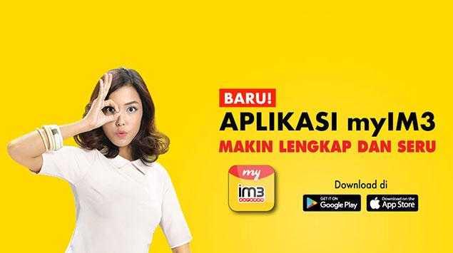 Paket Internet Luar Negeri Indosat