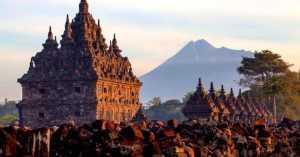 Prasasti, Makalah, Raja Terkenal, Kehidupan Dan Sejarah Kerajaan Mataram Kuno