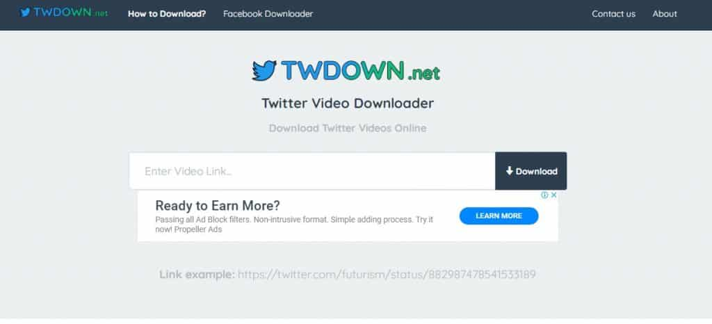 Cara Download Video Twitter di HP Tanpa Menginstal Aplikasi Tambahan