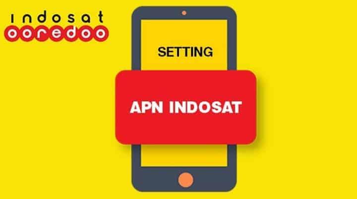 Cara Setting APN Indosat 3G 4G Unlimited Tercepat, Stabil Dan Terbaru