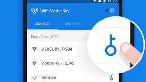 Cara Mudah Mendapatkan Wifi Gratis