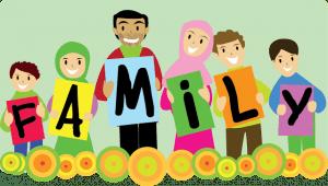 Aturan, Fungsi, Proses, Tujuan Dan Pengertian Lembaga Keluarga Menurut Para Ahli