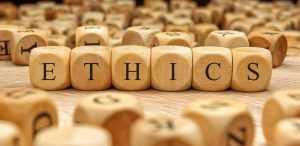 Contoh, Manfaat, Prinsip, Tujuan, Materi Dan Pengertian Etika Bisnis Menurut Para Ahli