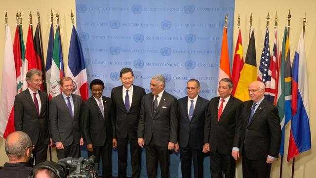 Pengertian Kekuasaan Dan Tugas Dan Majelis Umum Perserikatan Bangsa Bangsa PBB