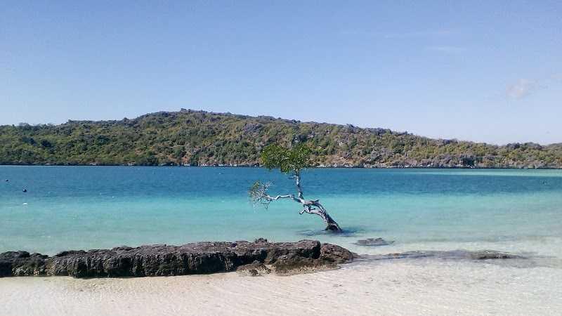Wisata di Pulau Rote NTT