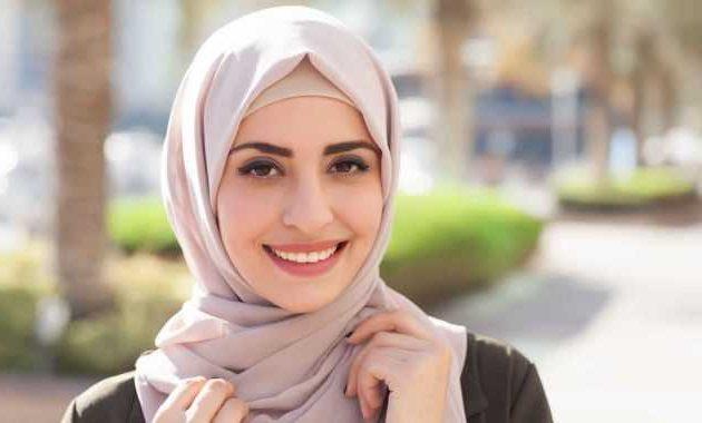 Macam Macam Fashion Muslimah Yang Tak Pernah Ketinggalan zaman